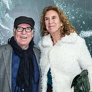 NLD/Leeuwarden/20180908 - Koning Willem Alexander en Beatrix aanwezig bij premiere de Stormruiter, Hans Kemna en .....