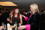 CASSIE GRIGG; DOLLY PICKERING, THE 35TH WHITE KNIGHTS BALLIN AID OF THE ORDER OF MALTA VOLUNTEERS' WORK WITH ADULTS AND CHILDREN WITH DISABILITIES AND ILLNESS. The Great Room, Grosvenor House Hotel, Park Lane W1. 11 January 2014