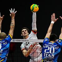 20210210 2021 CEV Volleyball Champions League CEZ Karlovarsko (CZE) vs Trentino Itas (ITA)