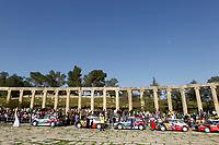 MOTORSPORT - WRC 2011 - JORDAN RALLY - 14 TO 16/04/2011 - DEAD SEA (JOR) - PHOTO : FRANCOIS BAUDIN / DPPI - <br /> AMBIANCE JERASH