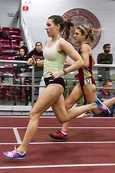 BU Multi-team Indoor Track & Field:
