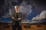 WASHINGTON, DC, APRIL 10, 2018 Day in the life of Sally Jewell, seen at the National Parks Conservation Association in Washington, DC.  Jewell was the US Secretary of the Interior under President Obama. She is a naturalized American citizen. 4/10/2018
