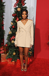 Gabrielle Union arrives at Universal's Almost Christmas premiere held at the Regency Village Theatre in Westwood, Los Angeles, CA, USA, on Thursday, November 3, 2016. Photo by Apega/ABACAPRESS.COM