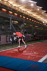 Beer Mile World Championships, Inaugural, Matt Marron, Open Heat 2