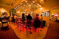 Biba's restaurant, Thursday Feb. 25, 2010. .Photo Brian Baer