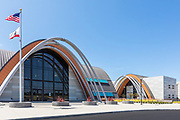 The New Tustin Legacy Academy School