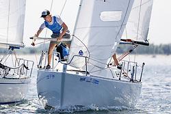 , Kiel - Kieler Woche 17. - 25.06.2017, Albin Express - GER 223 - Lycka - Martin Görge - Kieler Yacht-Club e. V䘈