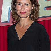 NLD/Amsterdam//20170625 - Premiere Geen paniek! , Sandra Mattie