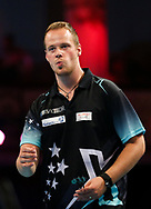 MAX HOPP during the BetVictor World Matchplay at Winter Gardens, Blackpool, United Kingdom on 22 July 2018. Picture by Chris Sargeant.