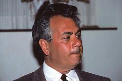 Rep Barney Frank
