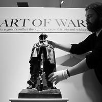 Art Of War Exhibition