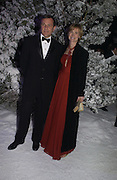 """Willow Bay and Bob Iger. Royal Film Performance and World Premiere of """"The Chronicles Of Narnia"""" at the Royal Albert Hall. London and after-party in Kensington Gardens. 7 December  2005.ONE TIME USE ONLY - DO NOT ARCHIVE  © Copyright Photograph by Dafydd Jones 66 Stockwell Park Rd. London SW9 0DA Tel 020 7733 0108 www.dafjones.com"""