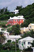 Houses, Bermuda