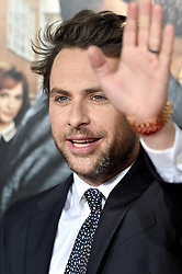 Charlie Day attends the premiere of Warner Bros. Pictures' 'Fist Fight' on February 13, 2017 in Los Angeles, CA, USA. Photo by Lionel Hahn/ABACAPRESS.COM