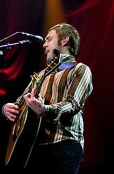 David Grey plays a Concert to a sellout Sheffield Hallam FM Arena  November 29 2002 Friday<br /><br />Copyright Paul David Drabble<br />Freelance Photographer<br />07831 853913<br />0114 2468406<br />www.pauldaviddrabble.co.uk<br /> [#Beginning of Shooting Data Section]<br />Nikon D1 <br /> 2002/11/29 21:56:28.1<br /> JPEG (8-bit) Fine<br /> Image Size:  2000 x 1312<br /> Color<br /> Lens: 80-200mm f/2.8-2.8<br /> Focal Length: 80mm<br /> Exposure Mode: Manual<br /> Metering Mode: Spot<br /> 1/125 sec - f/2.8<br /> Exposure Comp.: 0 EV<br /> Sensitivity: ISO 400<br /> White Balance: Auto<br /> AF Mode: AF-S<br /> Tone Comp: Normal<br /> Flash Sync Mode: Not Attached<br /> Color Mode: <br /> Hue Adjustment: <br /> Sharpening: Normal<br /> Noise Reduction: <br /> Image Comment: <br /> [#End of Shooting Data Section] David Grey plays a Concert to a sell out Sheffield Hallam FM Arena November 29 2002 Friday<br /> <br /> Copyright Paul David Drabble<br /> Freelance Photographer<br /> 07831 853913<br /> 0114 2468406