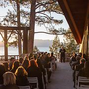 Go West Foto Lake Tahoe Wedding Photography Portfolio I Edgewood Tahoe I Stateline, Nevada