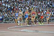 Olympic Stadium, Stratford, London, United Kingdom<br /> <br /> Description:<br /> <br /> 2012 London Olympic, Athletics, <br /> . <br /> <br /> 20:10:42  Friday  10/08/2012 [Mandatory Credit: Peter Spurrier/Intersport Images]