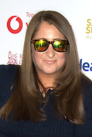 Honey G at the Sapper Support celebrity charity event for the launch of their brand-new PTSD support lanyard at The Army & Navy Club, London