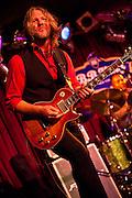 Devon Allman with Royal Southern Brotherhood Band