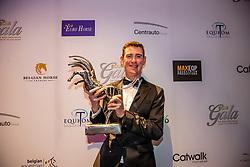 Verlooy Jos, Equistar award 2019<br /> Equigala - Brussel 2020<br /> © Hippo Foto - Dirk Caremans<br /> 21/01/2020