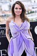 Maleficent 2 Photocall + Premier