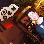 ESP/Ibiza/20130707 - Opening club Eden Ibiza, dj Sied van Riel