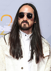 Billboard Latin Music Awards held at the Mandalay Bay Events Center on April 26, 2018 in Las Vegas, Nevada, United States. 26 Apr 2018 Pictured: Steve Aoki. Photo credit: Xavier Collin/Image Press Agency / MEGA TheMegaAgency.com +1 888 505 6342