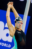 VIDAL Elisa Scarpa ITA<br /> 200 Butterfly Women Heats<br /> Day02 26/08/2015 - OCBC Aquatic Center<br /> V FINA World Junior Swimming Championships<br /> Singapore SIN  Aug. 25-30 2015 <br /> Photo A.Masini/Deepbluemedia/Insidefoto