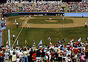 Little League Baseball World Series Play, Williamsport, PA