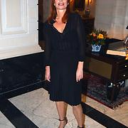 Uitreiking Beau Monde Awards, Marian Mudder