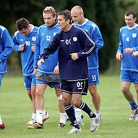 St Johnstone FC September 2006