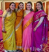 14/4/17 Hope 2017 trip to Kolkata, India. Picture: Arthur Carron
