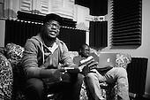 STL Loud 3: Rockwell Knuckles