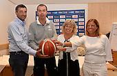 20150727 Conferenza Stampa Presentazione Trentino Basket Cup