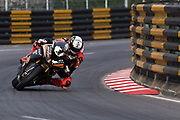 Peter HICKMAN, SMT / Bathams by MGM Macau, BMW<br /> <br /> 64th Macau Grand Prix. 15-19.11.2017.<br /> Suncity Group Macau Motorcycle Grand Prix - 51st Edition<br /> Macau Copyright Free Image for editorial use only