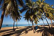 Crash Boat beach Aguadilla Puerto Rico