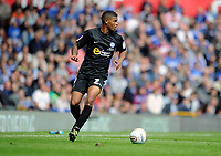 Football - League One Play-Off Final - Huddersfield Town vs. Peterborough United Mark Little (Peterborough United)<br /> at Old Trafford