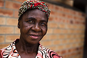 Woman from Mozambique, Limpopo