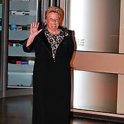 NLD/Amsterdam/20110527 - 40ste verjaardag Prinses Maxima, Erica Terpstra