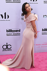 Vanessa Hudgens at 2017 Billboard Music Awards held at T-Mobile Arena on May 21, 2017 in Las Vegas, NV, USA (Photo by Jason Ogulnik) *** Please Use Credit from Credit Field ***