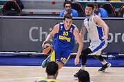 DESCRIZIONE : Eurolega Euroleague 2015/16 Group D Dinamo Banco di Sardegna Sassari - Maccabi Fox Tel Aviv<br /> GIOCATORE : Guy Pnini<br /> CATEGORIA : Palleggio Penetrazione<br /> SQUADRA : Maccabi Fox Tel Aviv<br /> EVENTO : Eurolega Euroleague 2015/2016<br /> GARA : Dinamo Banco di Sardegna Sassari - Maccabi Fox Tel Aviv<br /> DATA : 03/12/2015<br /> SPORT : Pallacanestro <br /> AUTORE : Agenzia Ciamillo-Castoria/L.Canu