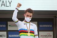 CYCLING - 2020 UCI WORLD ROAD CHAMPIONSHIPS - MEN ELITE ROAD RACE 270920