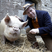 Clarence, Lord Emsworth (Timothy Spall)<br /> Clarence yearns with all his soul to be left in peace. And yet he never can be. If he manages to settle for a moment, his tranquillity is snatched from him immediately by an onslaught of other characters: love-struck nephews; domineering secretaries; miscreant children; grasping villagers; people who require him to go to London; people who insist that he must wear a tie and a hat; cheats, cads, crashers, intellectuals and downright bad eggs. Worst of all is his sister, Connie, of whom he lives in mortal fear.