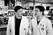 UGent, ERC, Faculteit Ingenieurswetenschap, bio-ingenieurs, Korneel Rabaey