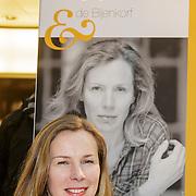 NLD/Amsterdam/20150228 - Feest der Letteren 2015, Esther Gerritsen