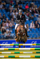 Houtzager Marc, NED, Sterrehofs Calimero<br /> CHIO Aachen 2019<br /> Weltfest des Pferdesports<br /> © Hippo Foto - Dirk Caremans<br /> Houtzager Marc, NED, Sterrehofs Calimero