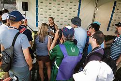 adidas Grand Prix Diamond League Track & Field: , Mary Cain, Nike