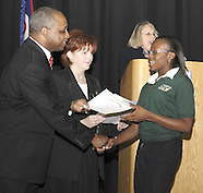 2008 - DPS Elementary Scholar Reception