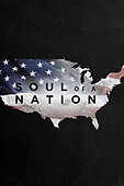 """March 30, 2021 (USA): ABC'S """"Soul of a Nation"""" Episode"""