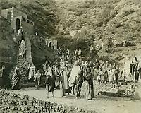 1920 The Pilgrimage Play in the Cahuenga Pass